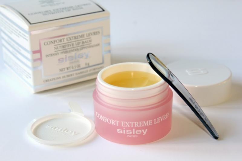 Confort Extreme Levres Nutritive Lip Balm