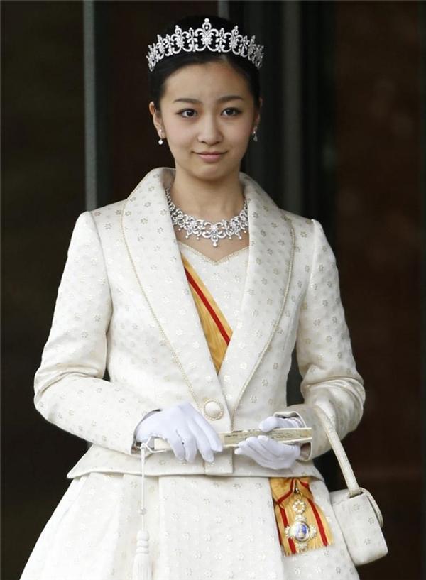 Công chúa Kako của Nhật Bản