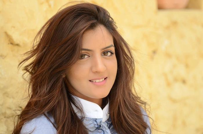 Công chúa Mara của Dubai