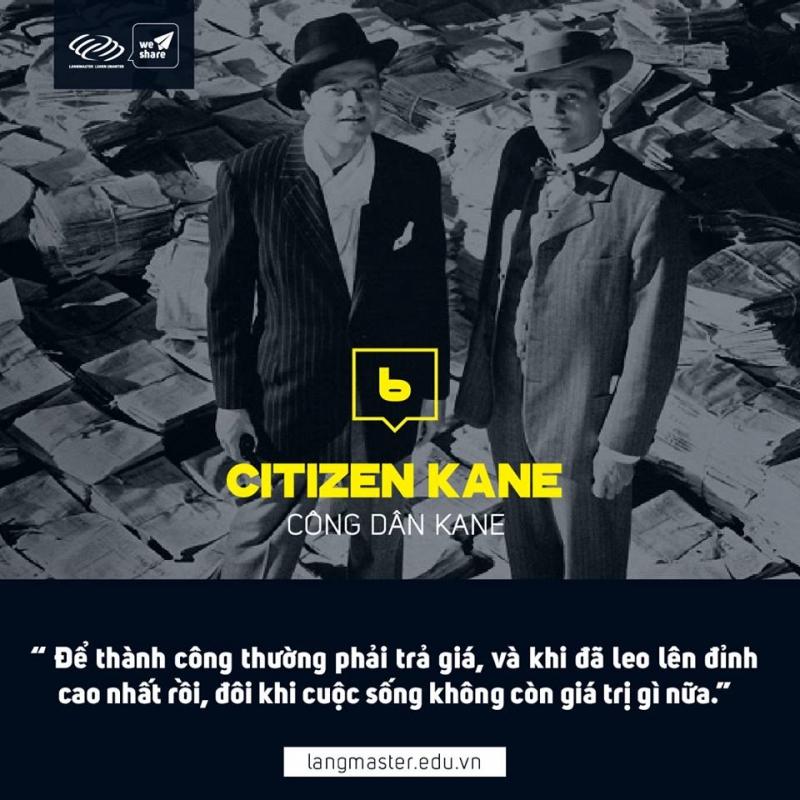 Công dân Kane