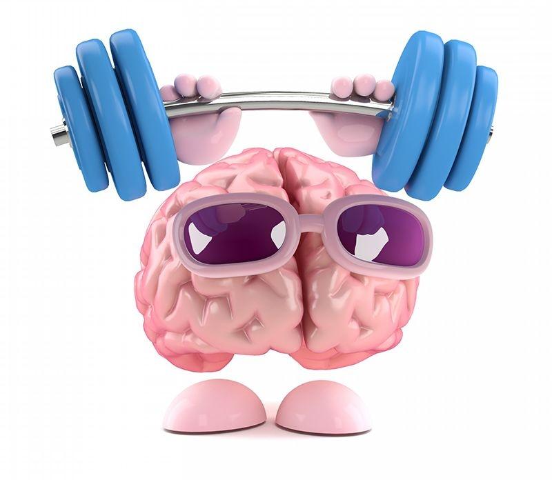 Trứng gà rất tốt cho não bộ và tăng trí nhớ người già