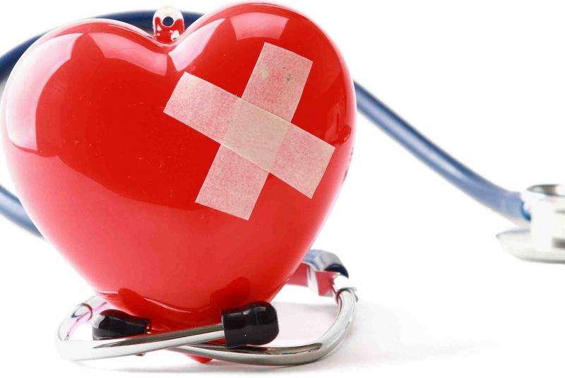 TÌnh trạng xơ vữa động mạch sẽ giảm bớt và tim bạn sẽ mạnh khỏe trở lại