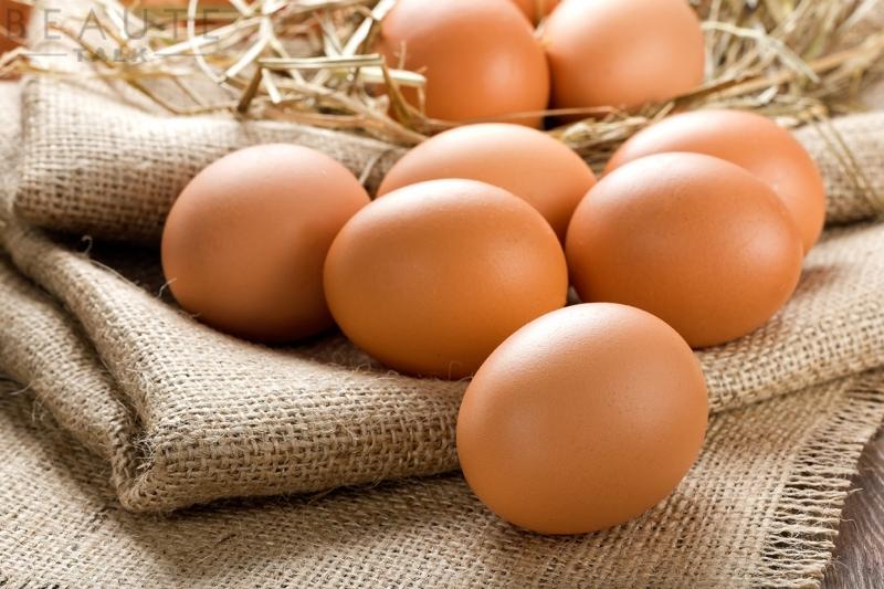Trứng gà có nhiều chất dinh dưỡng hơn bạn tưởng!