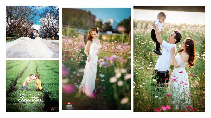 Công Hiếu Wedding Studio