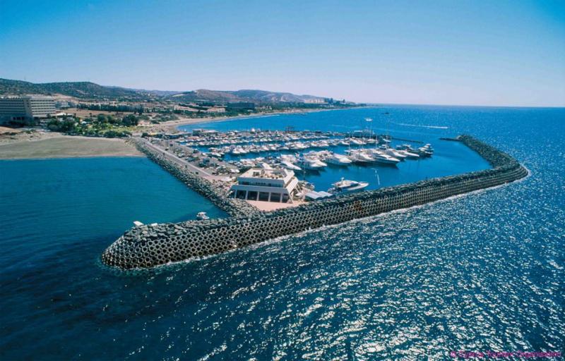 Cộng hoà Cyprus