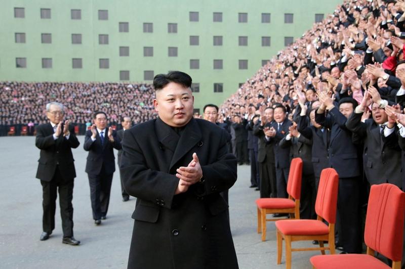 CHDCND Triều Tiên có thu nhập bình quân thấp nhất châu Á