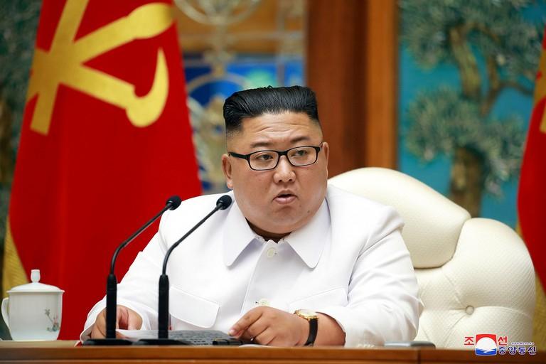 Cộng hòa Dân chủ Nhân dân Triều Tiên