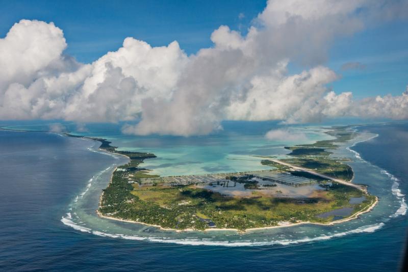 Cộng hòa Độc lập và Chủ quyền Kiribati