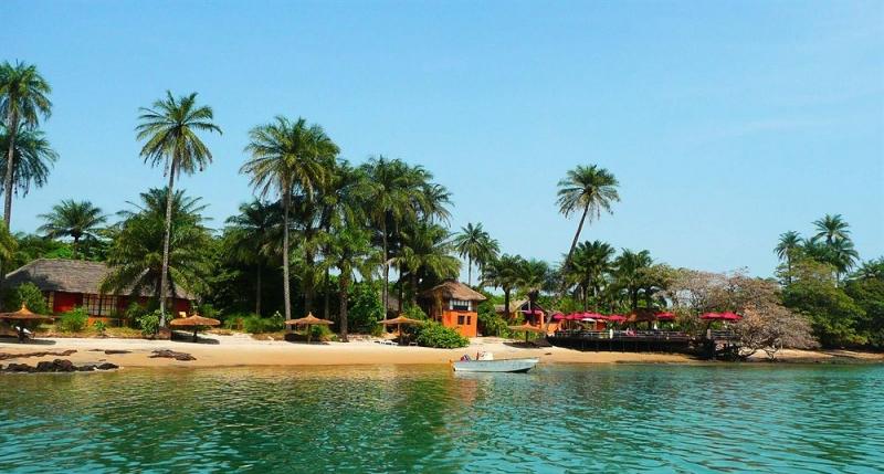 Cộng hòa Guinea Bissau