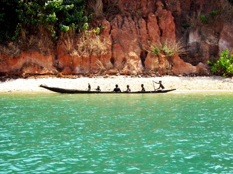 Cộng hòa Guinea Xích Đạo