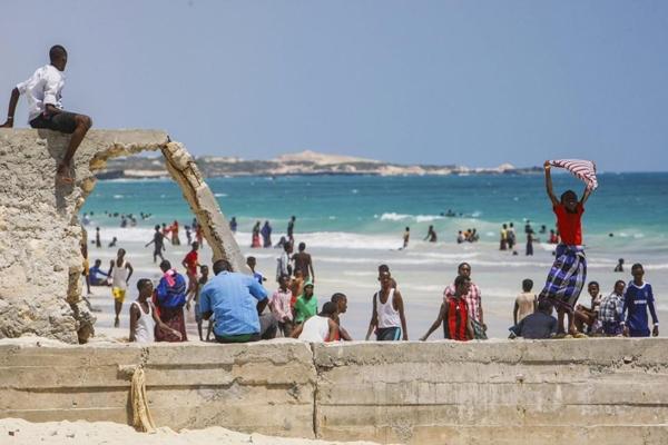 Cộng hòa Liên bang Somalia