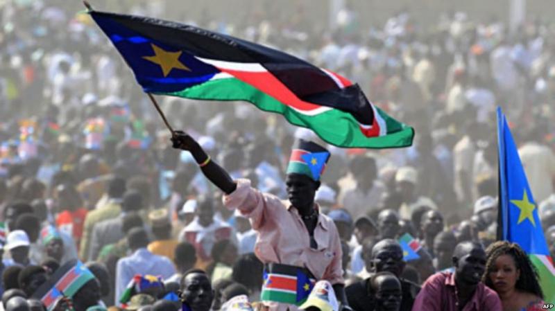 Cộng hòa Nam Sudan