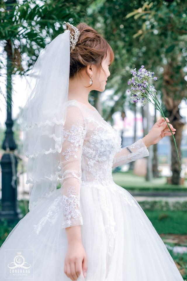 Công Hùng Wedding