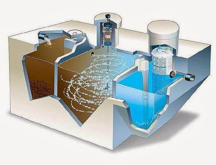 Công nghệ nano giúp loại bỏ hoàn toàn thạch tín trong nước