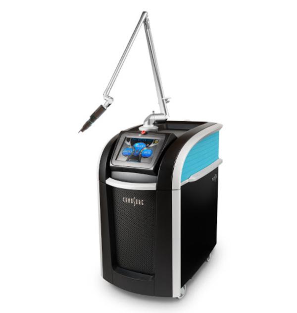 Công Nghệ Trị Nám Laser PicoSure