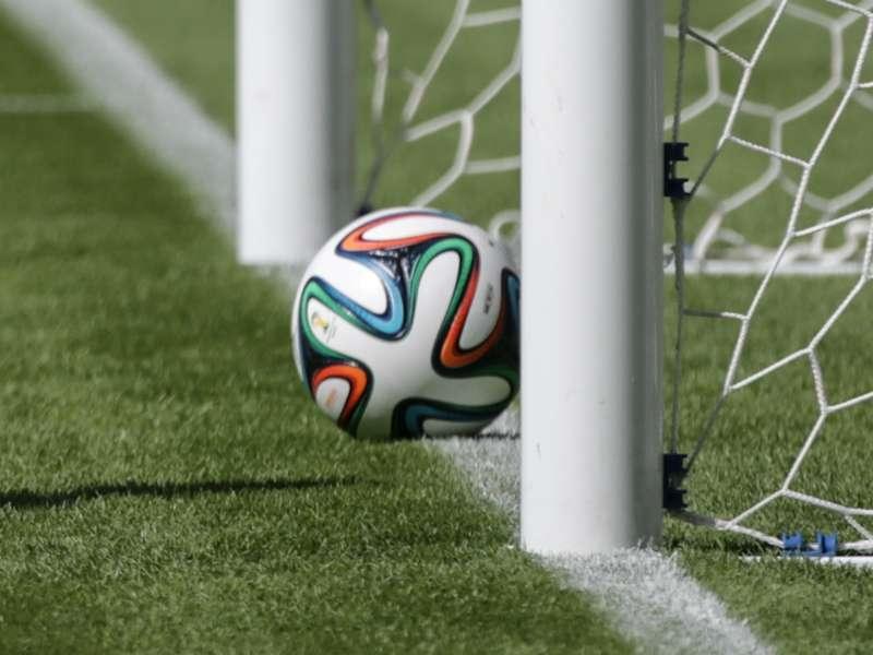 Goal - line giúp xác định bàn thắng chính xác