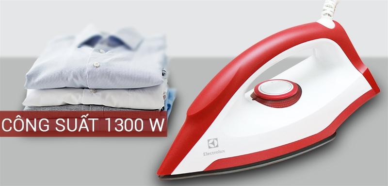 Bàn ủi Electrolux EDI1004