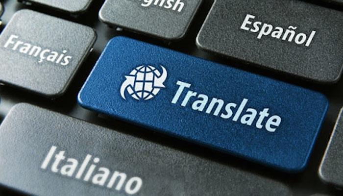 Để làm được công việc cộng tác viên dịch thuật, bạn phải thật giỏi ít nhất một ngoại ngữ