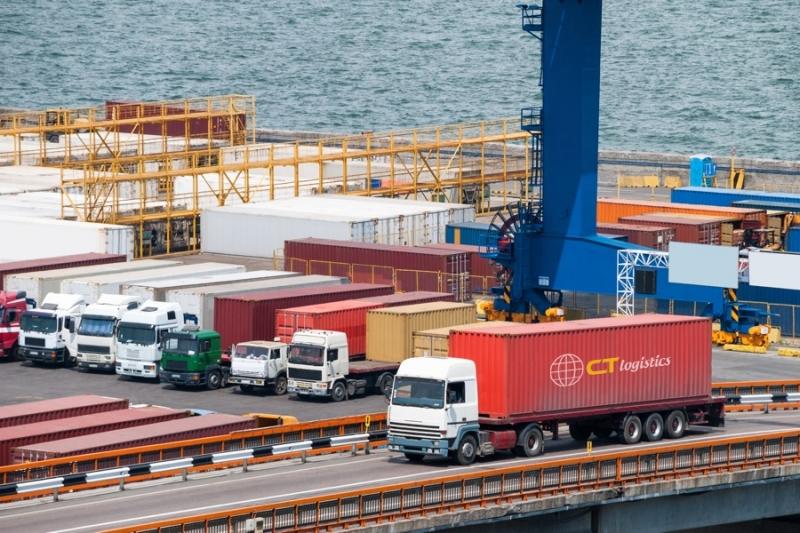 Công Thành Logistics