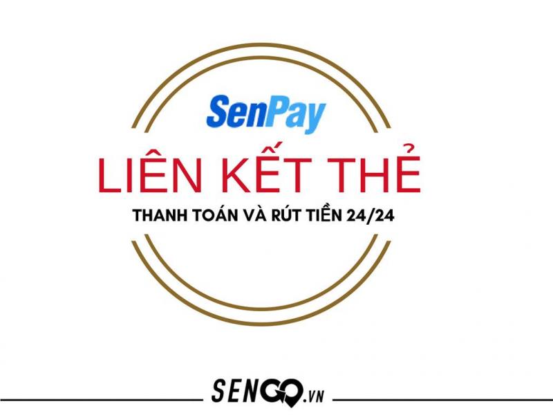 Cổng thanh toán Senpay.vn