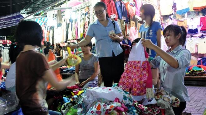 Top 10 Kỹ năng mặc cả khi đi chợ, đi mua sắm mới nhất 1