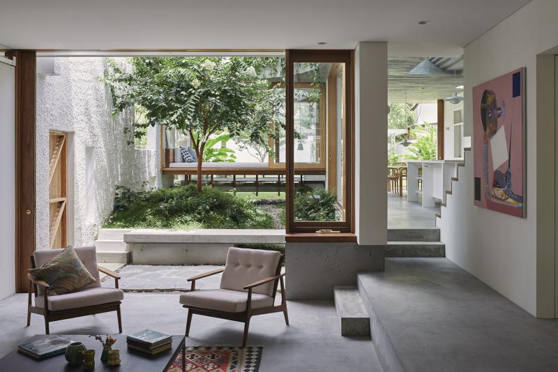 Moon tự hào là đơn vị thiết kế nội thất chuyên nghiệp, đáng tin cậy tại Đà Nẵng