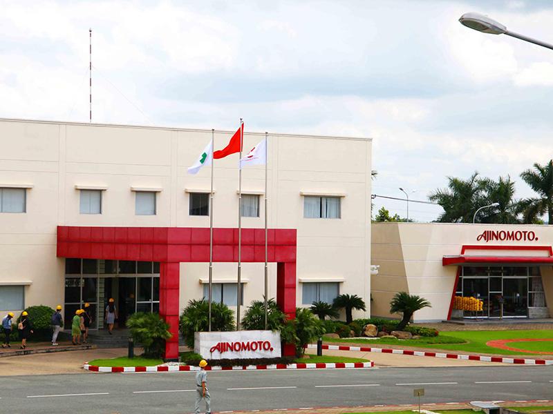 Công ty Ajinomoto Việt Nam