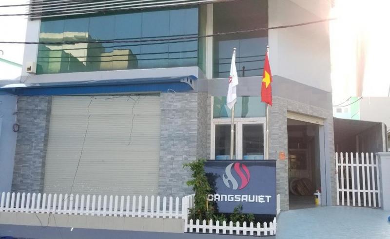 Công ty Âm Thanh Ánh Sáng Hoàng Sa Việt