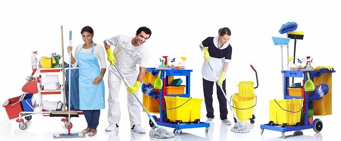 Công ty An Hưng chuyên cung cấp nhân viên tạp vụ làm vệ sinh hàng ngày cho văn phòng công ty, tòa nhà, chung cư, trường học …đội ngũ nhân sự được đào tạo kỹ lưỡng về chuyên môn nghiệp vụ, cũng như cách thức phục vụ khách hàng tốt nhất để đem lại sự hài lòng nhất.