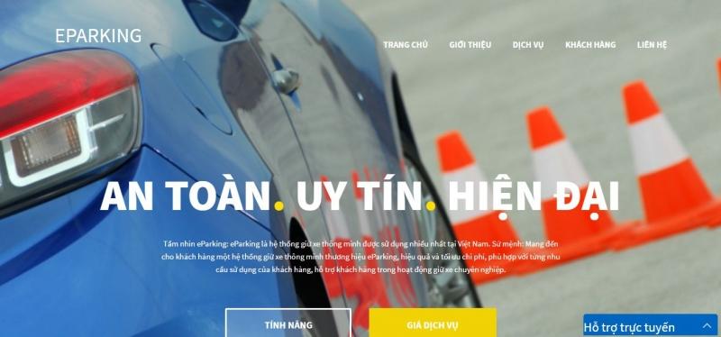 Công ty cổ phần thương mại dịch vụ An Phú Việt