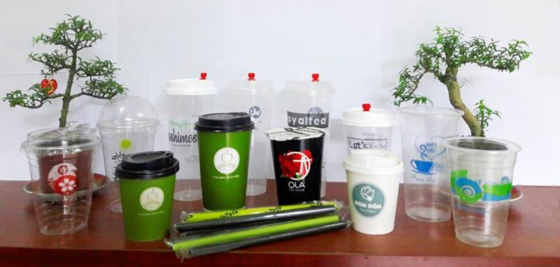 An Thuận Hưng tự hào là nhà sản xuất, cung cấp, in logo trên ly nhựa đạt tiêu chuẩn số 1 thị trường Việt Nam.