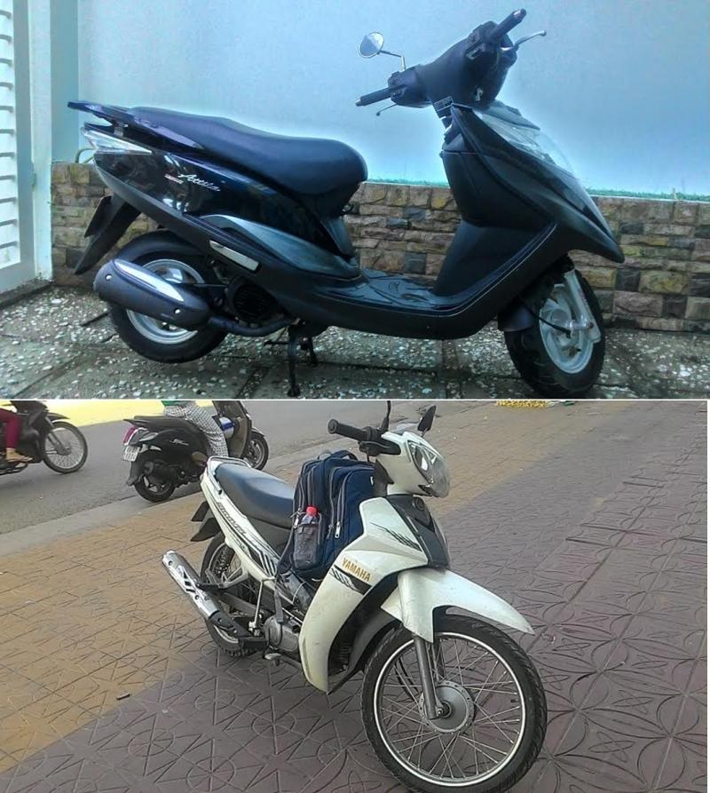 Công ty Anh Tuấn Motorbike