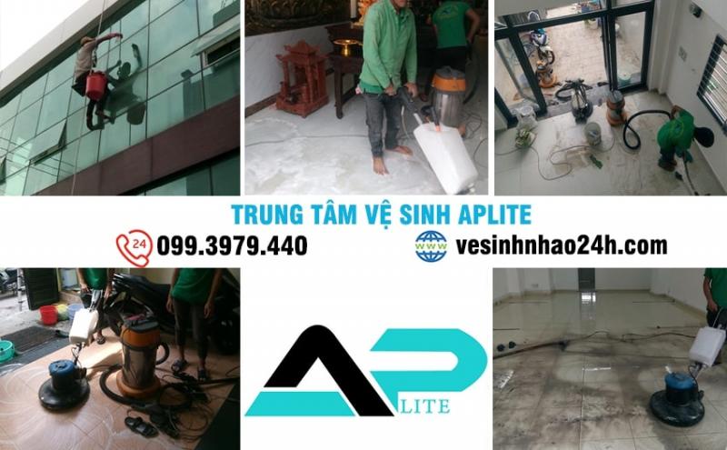 Công ty Aplite Việt Nam