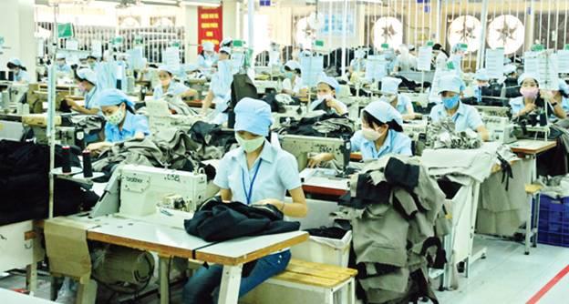 Công ty TNHH Esquel Garment Manufacturing Việt Nam – Đồng Nai