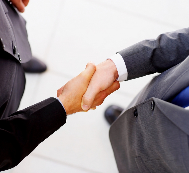 Công ty Axis - hợp tác cùng phát triển với lợi ích của khách hàng