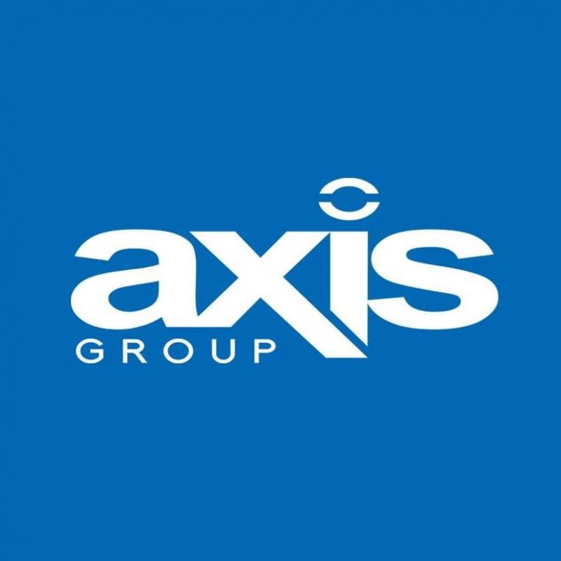 Công ty Axis