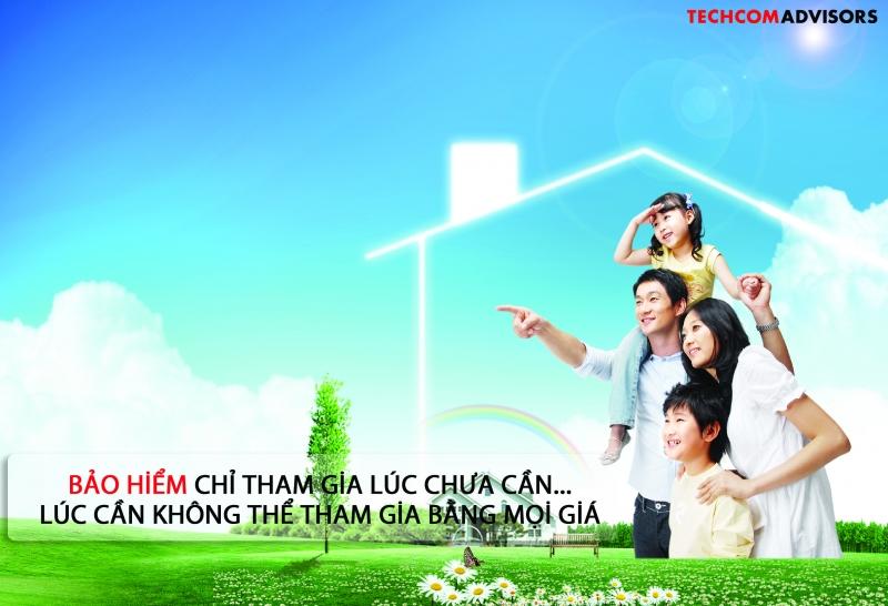 Top 10 công ty bảo hiểm nhân thọ tốt nhất Việt Nam