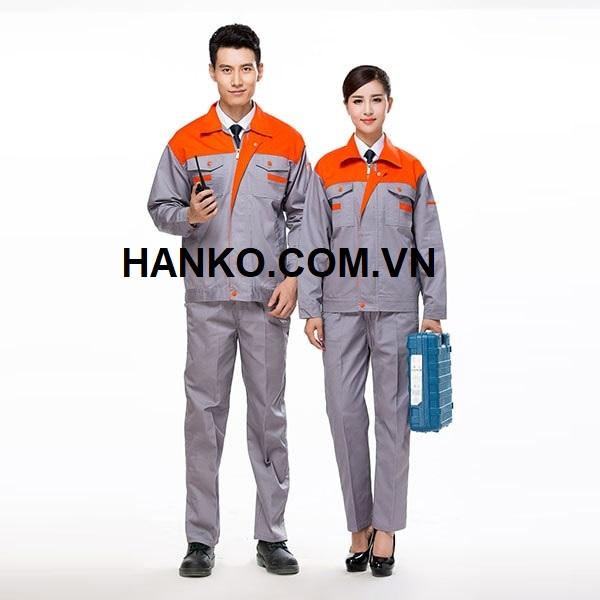 Công ty bảo hộ lao động HanKo