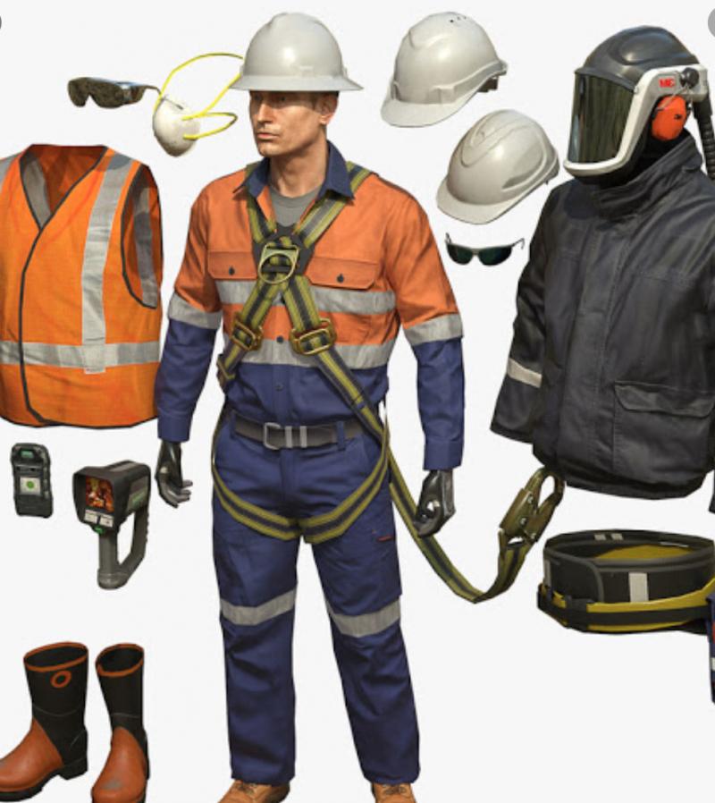 Công ty bảo hộ lao động sanboo