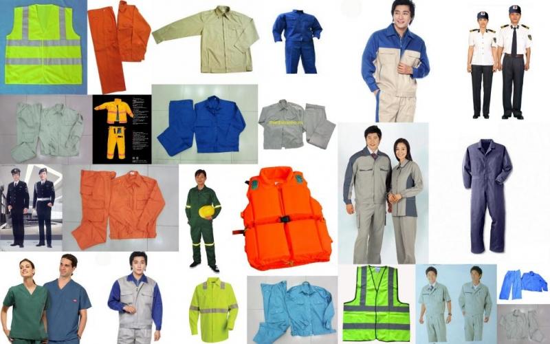 Top 11 địa chỉ cung cấp đồ bảo hộ lao động uy tín nhất tại Hà Nội ...