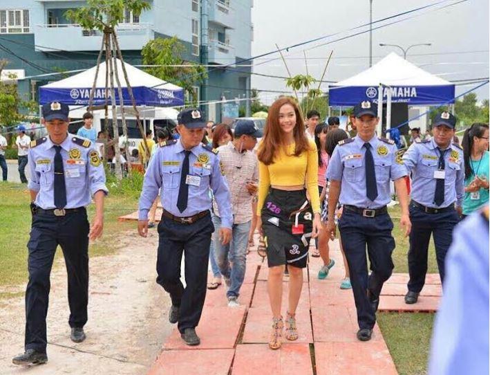 Bảo vệ Nhật Việt S chuyên cung cấp dịch vụ bảo vệ với hình thức đa dạng