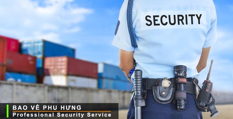 Công ty bảo vệ Phú Hưng trụ sở chi nhánh công ty bảo vệ ở Vũng Tàu được đánh giá là một trong số những công ty bảo vệ chuyên nghiệp có thương hiệu uy tín nhất