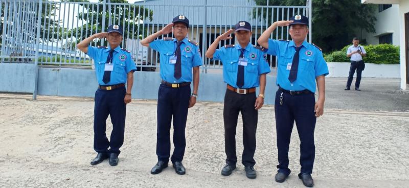 Công ty bảo vệ Phương Nam
