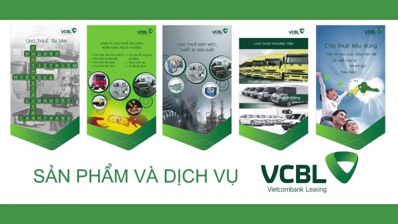 Công ty cho thuê tài chính ngân hàng Thương mại Cổ phần ngoại thương Việt Nam rất uy tín