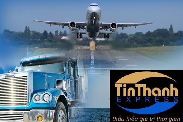 Công ty Tín Thành chuyên cung cấp các dịch vụ chuyển phát nhanh nội địa và quốc tế