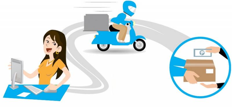 Top 7 công ty chuyển phát nhanh uy tín tại Quận Cầu Giấy, Hà Nội