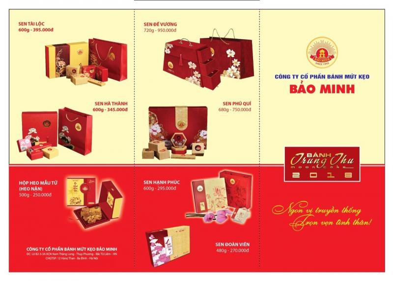 Top 5 Địa chỉ bán sỉ bánh kẹo giá rẻ ở Hà Nội làm nguồn hàng buôn bán