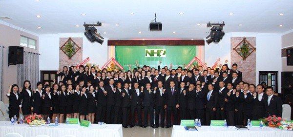 Công ty Cổ phần Bao bì nhựa Hải Phòng