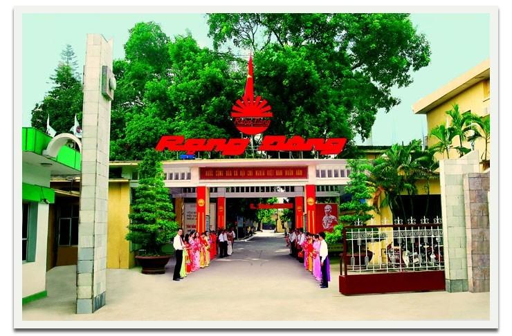 Cơ sở chính của công ty tại số 87 - 89 Hạ Đình, Thanh Xuân Trung, Thanh Xuân, Hà Nội