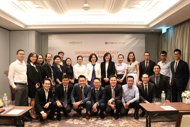 VNDIRECT - công ty lớn nhất sàn chứng khoán Việt Nam